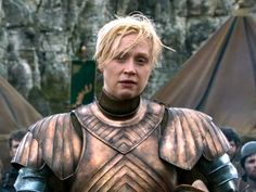 Which Game of Thrones Woman Are You?      You are Brienne of Tarth! You are strong enough to take care of yourself and you don't need a man to protect you. Anybody that underestimate...
