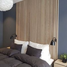 20 Awesome Details Bedroom With Amazing Decoration That You Will Love It - Dekoration Bedroom Lamps Design, Bohemian Bedroom Decor, Bedroom Designs, Home Bedroom, Master Bedroom, Kids Bedroom, Home Interior, Interior Design, Bedroom Layouts