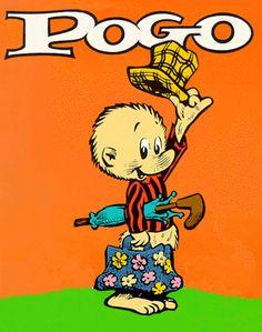 Pogo cartoon - Bing Images