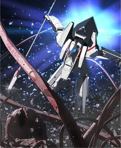 Knights of Sidonia Official Site http://starchild.fm/anime/knightsofsidonia/