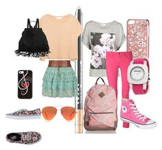 A fashion look from August 2015 featuring orange shirt, cotton t shirts and stretch belt. Browse and shop related looks. Converse, Vans, Stretch Belt, Orange Shirt, Kurt Geiger, Elizabeth And James, Wildfox, Bowling, Fashion Looks