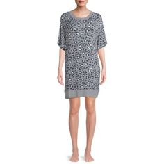 Walmart has the Secret Treasures Women's and Women's Plus Size Lounger Dress with Short Sleeves and Pockets marked down from $12.87 to $7.00 with free shipping. TO GET THIS DEAL: GO HERE to add it to your cart Select in store pick up or get free shipping is free to your home with any $25…