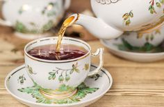 Here Are the Official British Rules for the Perfect Cup of Tea