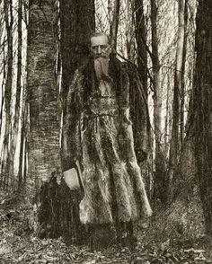 Joseph F. Smith in the Sacred Grove, 1905 Lake Photos, Old Photos, Mormon History, Sacred Groves, Relief Society Activities, Church History, Lds Church, Historical Photos, American History