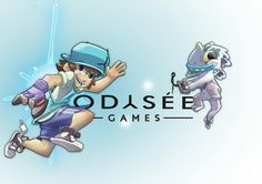 ODYSEE GAMES - PLAY AND SHARE OUR VALUES