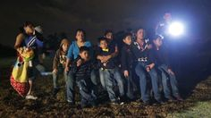 Honduran Newspaper: The collapse of the immigration system will allow many children to stay in the U.S. - Tea Party Command Center