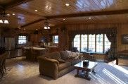 Morton buildings home in iowa homes pinterest for Morton building with basement