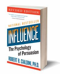 """Influence: The Psychology of Persuasion (by Robert Cialdini) is my favorite business book. It is chock full of psychology studies that explain how people behave and what factors cause a person to say """"yes"""" to another's request.  Great for all business people and really, all people."""