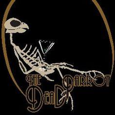 The Dead Parrot bar, Piries Place, Horsham, West Sussex Horsham, Parrot, Bar, Parrot Bird, Parrots