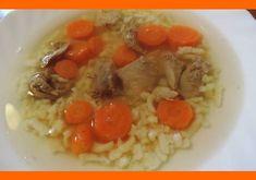 Polievka z králika - prevencia pred chorobou a účinný prostriedok pri prechadnutí a chrípke Polievka zo zajaca v sebe skrýva kvalitný silný a zdravý vývar a samozrejme mrkvičku - jeho obľúbenú pochúťku. Ingrediencie Voda na polievku asi 2,5 litra 1/2 králika zajac 3-4 mrkvy 1 kopcovitá čl soli 5 ks čierne korenie celé 3 ks … Chana Masala, Oatmeal, Breakfast, Ethnic Recipes, Food, The Oatmeal, Morning Coffee, Rolled Oats, Essen
