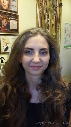 Make-up, коррекция и окрашивание бровей | Студия красоты Талия, салон красоты, парикмахерская