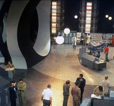The Irwin Allen Vaults Allen Show, Classic Sci Fi Movies, The Time Tunnel, Irwin Allen, Episode Guide, Vaulting, Behind The Scenes, It Cast, Google Search
