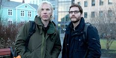 """Great news is that the WikiLeaks story will be told in an upcoming film. The film which is entitled """"The Fifth Estate"""" and is directed by Bill Condon"""