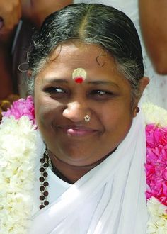 Amma The Hugging Lady