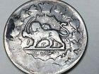 PERSIA, MUZAFAREDIN SHAH, 2000 DINARS, AH 1315 SILVER COIN, KM#974 - http://coins.goshoppins.com/medieval-coins/persia-muzafaredin-shah-2000-dinars-ah-1315-silver-coin-km974/