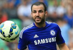 Soccer Bulletin: Fabregas can inspire Chelsea to Premier League glo. Manchester City, Manchester United, Premier League Transfers, Arsenal Liverpool, Chelsea Fans, League Gaming, English Premier League, Burnley, Soccer Ball