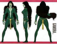 Gamora Comic, Gamora Marvel, Hq Marvel, Marvel Comic Universe, Comics Universe, Marvel Dc Comics, Marvel And Dc Superheroes, Marvel And Dc Characters, Marvel Comic Character