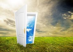 2015 Prophetic Word: Open door to new life on the field. Hope, success, new life and
