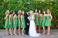 Bridesmaid Advice - Tips for Bridesmaids | Wedding Planning, Ideas & Etiquette | Bridal Guide Magazine