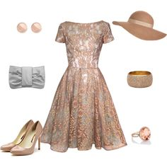 pretty in pale pink, created by colette-heslop-banks on Polyvore