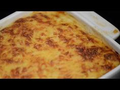 Frittata, Food And Drink, Cheese, Ethnic Recipes, Youtube, Gratin, Youtubers, Youtube Movies