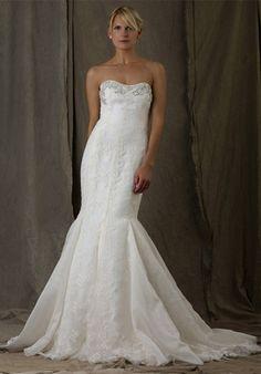 Lela Rose Wedding Collection Madison Square Park