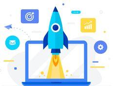 كيفية تسريع موقعك ووردبريس وما هي أفضل اضافة لزيادة سرعة تحميل الصفحات وحل مشكلة بطيء الموقع لتحسين ترتيب موقعك بمحرك البحث جوجل وتصبح محترف سيو بكل سهولة، اجعل موقعك أسرع من الصاروخ والمزيد.