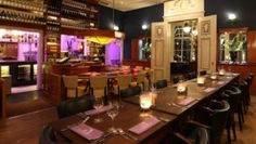 Grand Cafe Restaurant Van Bleiswijk, Enkhuizen