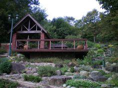 Nunobiki Herb Park