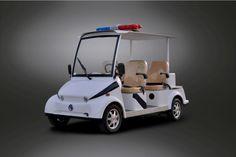 golf cart #6