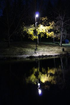 Nighttime Reflections Night Time, Reflection, Celestial, Photos, Outdoor, Outdoors, Pictures, Outdoor Games, Outdoor Living