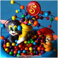 This Tom has a smily face, he is unlimited approximate to catch Jerry, but end up in fair every time, LOL We offer four size of Tom costume with several colors, if you are interested in buying this, pls visit http://www.mascotshows.com/category/tom-and-jerry.html