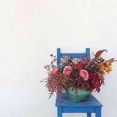 Shot Gun Florals! Firefly Events @ffireflyevents Instagram photos