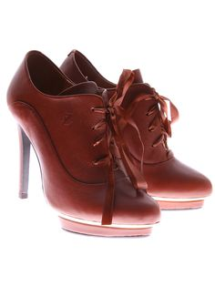 Masimo Zardi pantofi pentru dame cafeniu Oxford Shoes, Women, Fashion, Moda, Fashion Styles, Fashion Illustrations, Woman