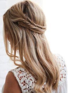 Pretty #braid