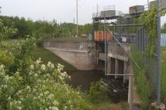 People in Traverse City Worried About Lack of Funding for Dam Re - Northern Michigan's News Leader