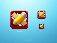 Activecollab Icon - size preview