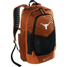 13cfc8e96b0b Amazon.com   Nike Texas Longhorns Vapor Power Max Air Backpack   Sports    Outdoors