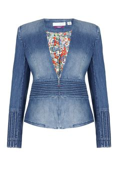 sass & bide x liberty of london // the testimony jacket.  Lots of fitted jackets for Fall 2014, but lots of slouchy, huge sweaters too.