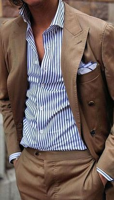 Most up-to-date Pictures Business Outfit modern Strategies, Der Gentleman, Gentleman Style, Business Casual Men, Business Outfits, Mens Fashion Suits, Mens Suits, Stylish Work Outfits, Casual Outfits, Blazer Outfits Men