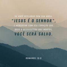 Romanis 10:9