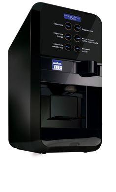 LB 2500, un véritable Coffee Shop