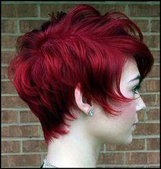 16 fabelhafte kurze Frisuren für Mädchen und Frauen aller Altersgruppen #aller #fabelhafte #frauen #frisuren #kurze #madchen