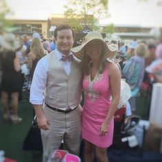 Kentucky Derby time  #kentuckyderby #avalon #avalonderby #avaloninsider #alpharetta #lillypulitzer #resort365 #charmingcharlie #michaelkors #brooksbrothers