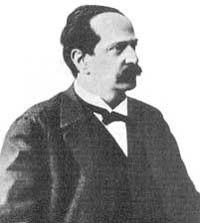 Portrait: Karl Emil Franzos