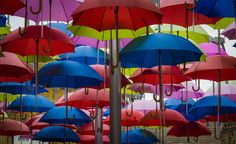 Ver Parte 1  6. Un techo de paraguas en el mercado (Borough Market) Es uno de los más grandes y antiguos mercados de la ciudad de Londres, un lugar donde se pueden encontrar productos de todo el mundo. Aunque es un clásico de la ciudad, recomendamos visitarlo especialmente por su colorido, tanto en los …