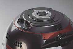 「 Pokeball - #cad #hardsurface #3d #concept #modeling #3dmodeling #render #gavriilklimov #klimov…