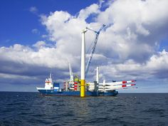Up to 5GW (!) U.S. Offshore Wind Energy Auctioned by DOI  - http://1sun4all.com/jobs-and-training/5gw-u-s-offshore-wind-energy-auction-doi/