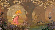 Enchanted - Giselle
