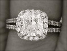 Engagement Ring! #engagement #rings